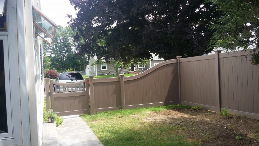 Fence Installation from Los Angeles Fence Builders