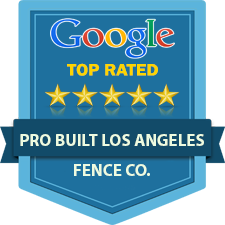 5 star fence builder los angeles ca